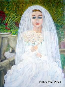 The Brooklyn bride