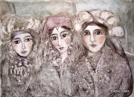 Jewish Brides